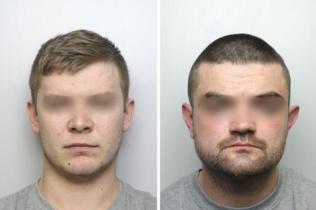 Paweł S. i Tomasz D., skazani za zabójstwo Polaka