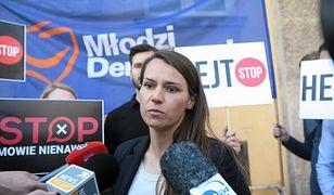 Agnieszka Pomaska już trzy razy zaskarżała decyzję prokuratury.