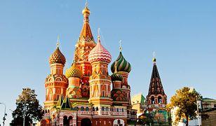 Większość Rosjan nie podróżuje