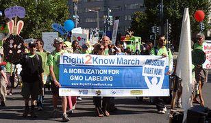 Wojna o GMO w Stanach. Skomplikuje relacje z Unią?