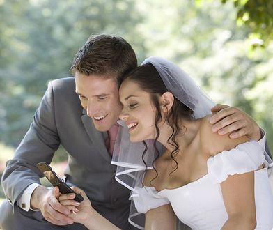 Przewodnik po ślubnych aplikacjach