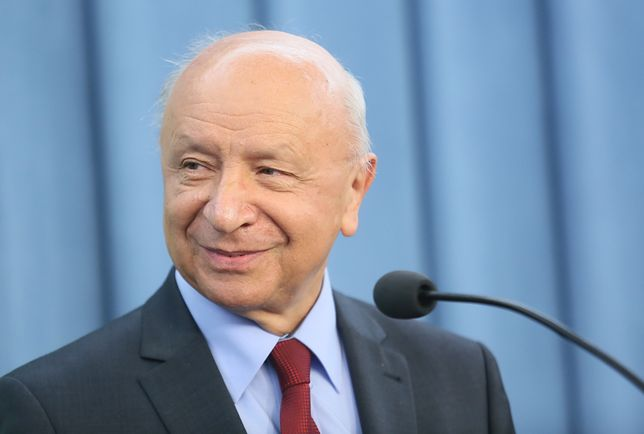 Profesor Bogdan Chazan, obrońca prawa do życia