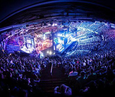 Intel Extreme Masters 2017 w Katowicach - 170 tyś. osób na widowni i 4,5 mln widzów transmisji, czyli prawdziwy sukces