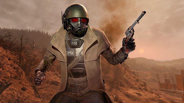 Pancerz dla posiadaczy abonamentu Fallout 1st w Fallout 76.