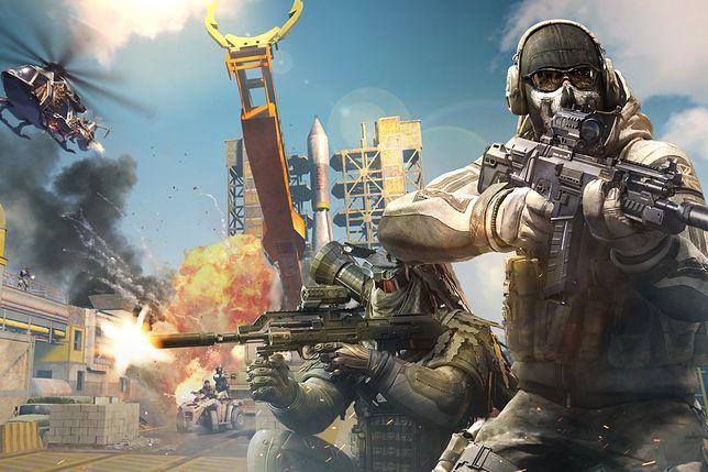 """""""Call of Duty"""" wkrótce może być darmowe"""
