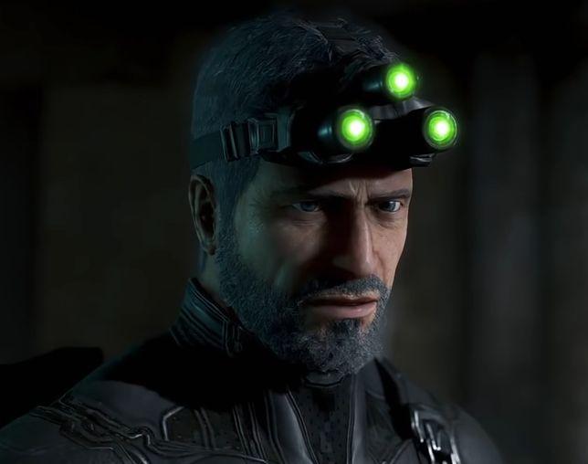 """Sam Fisher powraca w grze """"Tom Clancy's Ghost Recon: Breakpoint"""""""