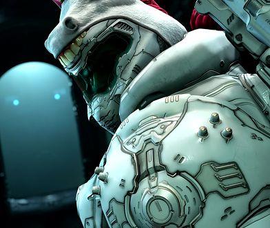 Doom Eternal pozwoli na personalizację postaci