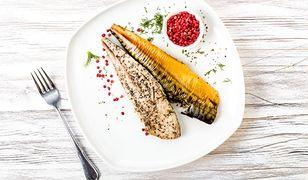 Wędzona ryba - pyszna, ale czy zdrowa?