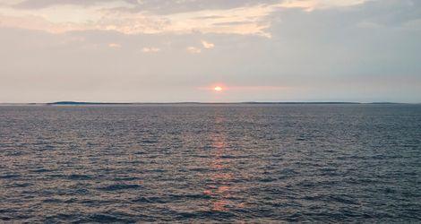 Na bezludnej wyspie – to mógł przeżyć tylko Rosjanin