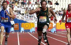 Paradoping - jak wspomagają się niepełnosprawni sportowcy