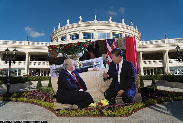 Mar-a-Lago - prywatna posiadłość Donalda Trumpa