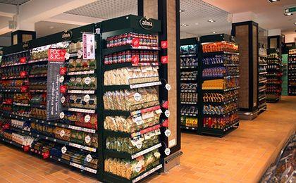 Popularny supermarket zapowiada ekspansję. Przejmie sklepy konkurencji?
