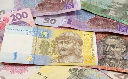 Kwiecień: dewaluacja hrywny wydaje się przesądzona