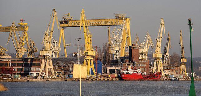 Likwidatorzy stoczni nie dostaną 22 mln zł wynagrodzenia