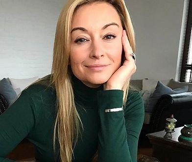 Martyna Wojciechowska na Instagramie wstawiła zdjęcie sprzed 18 lat! Fani są zachwyceni