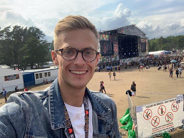 Jesteśmy na Pol'and'Rock Festival 2019. Relacja reportera WP na żywo