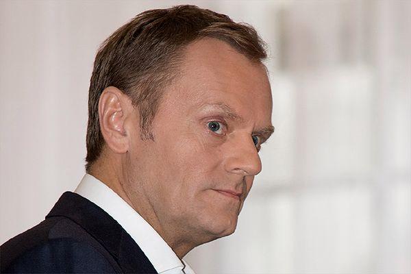Wiesław Dębski: Donald Tusk jeszcze trochę porządzi, a po 15 miesiącach odda władzę