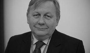 Jan Kilian nie żyje. Były poseł PiS miał 66 lat