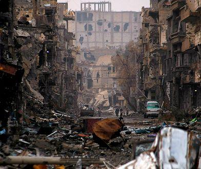 Państwo Islamskie bliskie kolejnego zwycięstwa. Rosja tym razem nie pomogła