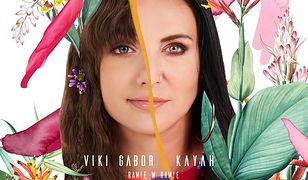 Viki Gabor i Kayah nagrały wspólny numer