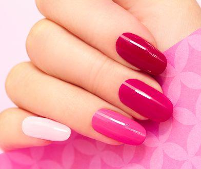 Paznokcie żelowe to dobry sposób na przedłużenie paznokci