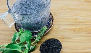 Słodka bazylia, czyli tukmaria w kuchni i domowej apteczce