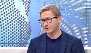 Sławomir Sierakowski: reakcje polskich polityków są skandaliczne