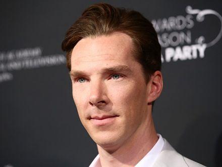 """Benedict Cumberbatch nie zostawi """"Sherlocka"""""""