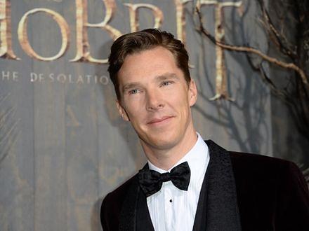 "Benedict Cumberbatch niepewny ""Sherlocka"""