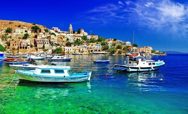 Grecja – kierunek na babskie wakacje 2016