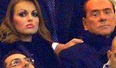 Narzeczona Silvio Berlusconiego jest od niego 49 lat młodsza!