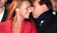 Nowa narzeczona Berlusconiego