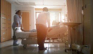 """Pierwsze słowo 23-latki brzmiało: """"mama"""". Doszła do zdrowia w Budziku dla dorosłych"""