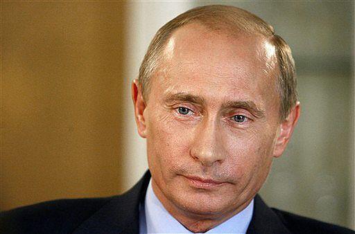 Putin spotka się z Tuskiem na forum w Davos