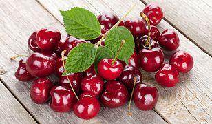 Wiśnie - skarb z przydomowych sadów