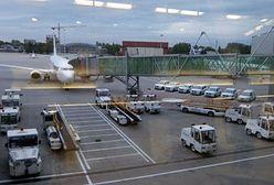 Lotnisko Chopina. W środę ćwiczenia antyterrorystyczne