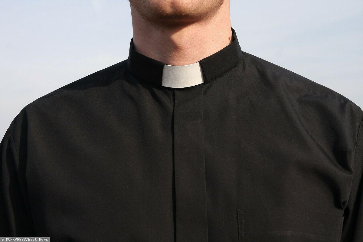 Ksiądz oskarżony o molestowanie. Ponad 20 ministrantów ofiarami