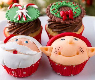 Świąteczne słodkości to mnóstwo kreatywnych pomysłów i akcesoriów