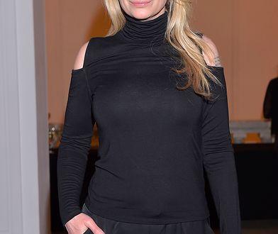 Martyna Wojciechowska wspomina młodość