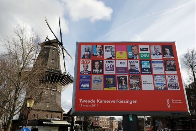Holendrzy wracają do ręcznego liczenia głosów. Komputery nie zapewnią bezpieczeństwa