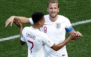 Anglia rozgromiła rywala, wynik jak na MŚ w hokeju