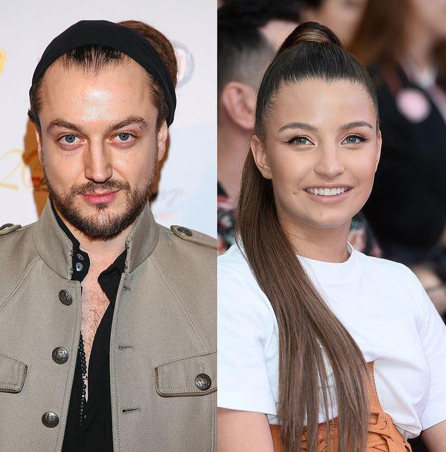 Aleksander Baron i Julia Wieniawa są dziś na ustach wszystkich