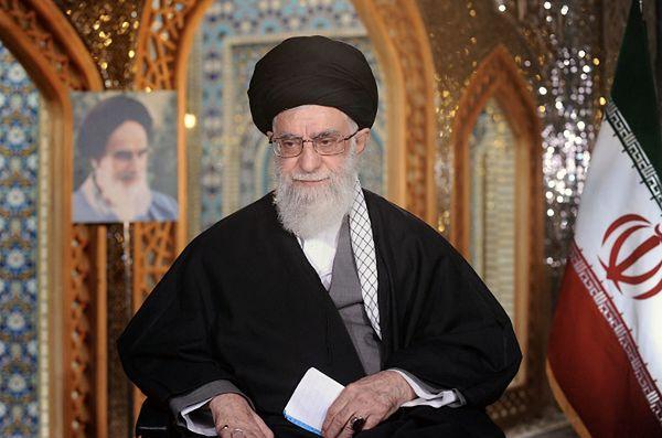Iran odwraca się od Nuriego al-Malikiego. Ajatollah Chamenei popiera nowego premiera Iraku