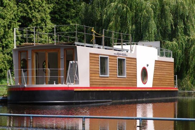 Dom na wodzie - alternatywa dla architektury blokowisk