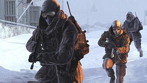 Drugi dodatek do Modern Warfare 2 jeszcze w tym roku