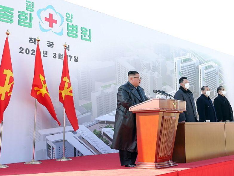 Kim Dzong Un stawia na drona-zabójcę