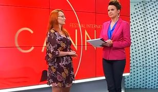 #dzieńdobryWP: Polskie gwiazdy w Cannes. Jak wypadły na czerwonym dywanie?