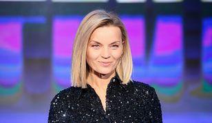 Małgorzata Foremniak w spocie dla TVN wygląda naprawdę młodo.