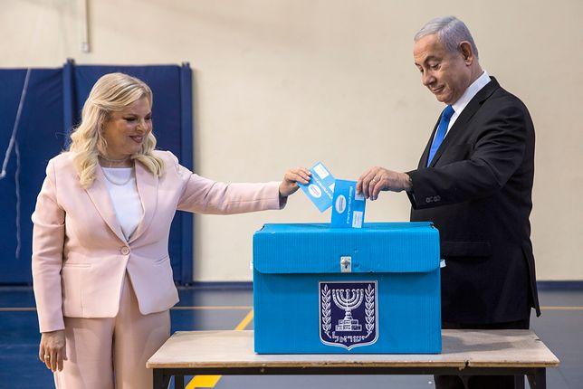 Benjamin Netanjahu to najdłużej rządzący premier w historii Izraela. Ale karierę może skończyć w więzieniu