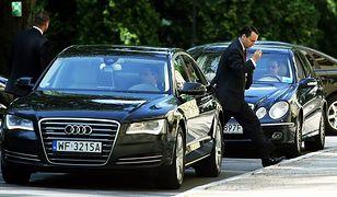 Koniec zwrotów za paliwo dla ministrów?